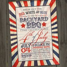 Your place to buy and sell all things handmade Your place to buy and sell all things handmade Antique Fourth of July Invitation, Fourth of July Invite, PRINTABLE of July Invitation, of July Invite, Independence Day Invitation<br> 4th Of July Celebration, 4th Of July Party, Fourth Of July, 4th Of July Events, 4. Juli Party, Independance Day, Patriotic Party, Patriotic Crafts, Let Freedom Ring