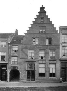 BREDA • Havermarkt • rond 1910