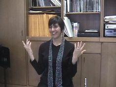 Ms. Gedigian flute videos!