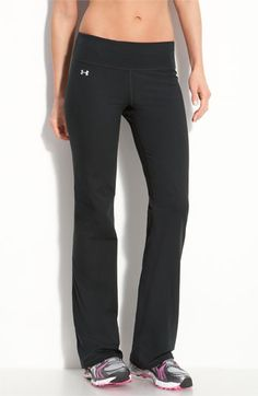 Under Armour 'Perfect' Pants (Regular, Short & Tall) | Nordstrom