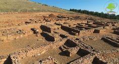 Una veintena de universitarios excavarán en el Curso Práctico de Arqueología del 'Cerro de las Cabezas' de Valdepeñas