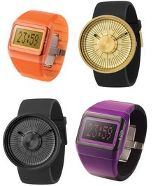 Kim Gray Birthday Give Away 7: o.d.m. watches