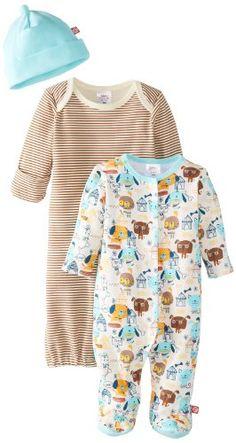 Zutano Baby-Boys Newborn Woof Club Footie with Gown and Hat Set, Multi, 3 Months Zutano,http://www.amazon.com/dp/B00HH1ME5O/ref=cm_sw_r_pi_dp_Xjjttb0HS6HH21YC