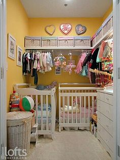 babyzimmer ideen kinderzimmer einrichten babyzimmer mädchen ... | {Einrichtungsideen kinderzimmer 41}