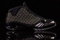 The Air Jordan 23 Trophy Room Black Debuts In A Few Days