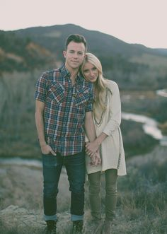 Alixann Loosle Photography: Stephanie + Trevor Engagement