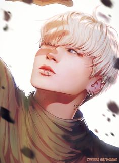 Capitulo 4 from the story Playing With Fire [WooSan/SanWoo] Ateez by Sunnitosugar with 959 reads. Kpop Fanart, Group Art, Pop Group, Kpop Drawings, Art Drawings, Steven Universe, Sans Cute, Wallpaper Iphone Cute, K Idols