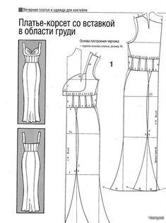 Sách hướng dẫn cắt may của Nga ~ Craft , handmade blog