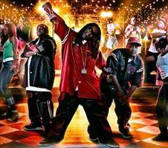 Lil Jon & The Eastside Boyz - Crunk Juice Reissue, Grey