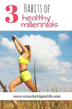 healthy millennials,