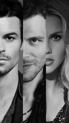 The Originals Rebekah, The Originals Tv, Vampire Diaries Funny, Vampire Diaries The Originals, The Orignals, The Mikaelsons, Vampire Diaries Wallpaper, Original Vampire, Daniel Gillies