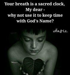 Hafiz Quotes, Allah Quotes, Indian Spirituality, Rumi Love, Author Quotes, Sufi, Yoga Meditation, Gods Love, Love Quotes