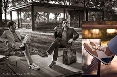 Lily Of The City:  Lily Of The CityTod's Ad Campaign Spring/Summer 2...