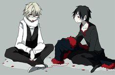 Tsuki & Roppi