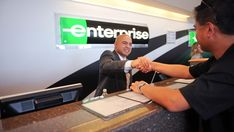 enterprise car rental orlando sanford