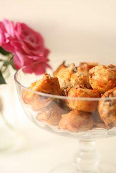 Pizzamuffins makkelijk nl recept Appetizer Recipes, Appetizers, Cupcake Cakes, Cupcakes, Dutch Recipes, Mini Muffins, Grubs, Party Drinks, High Tea