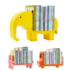 dwell studio book stands... $124! only available on dwellstudio.com