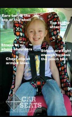 Car Seat Safety Car Seat Safety Pinterest Car Seat
