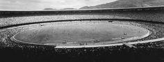 O velho Maracanã, palco do futebol, importante na formação de muitos torcedores que o frequentaram