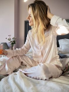 The joy of getting cosy with The White Company - Chloé Loves To Shop