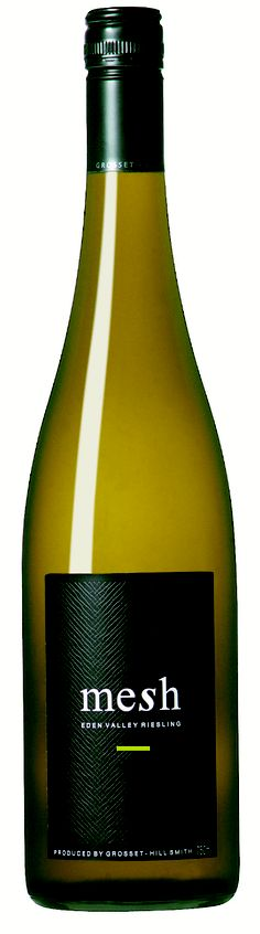 2011Mesh RieslingCut flowers, citrus fruits, apples. Palate is slender and powdery with spiky acidity. Shows some delicious youthful fruit character and minerality here with fine detailed complexity. A young wine with immense further potential. 93$30Mike Bennie (WINE100 March 2012)