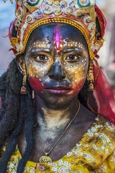 Little Kali Photo by K. U, Masoud — National Geographic Your Shot