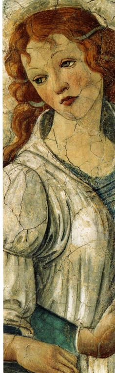 Sandro Botticelli 1445-1510 ,Las obras no ilustran un texto en particular; más bien, cada una de ellas se basa en varios textos para su significado.