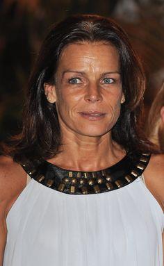 Princess Stephanie - Fight Aids Monaco - Summer Gala
