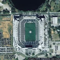 #OrlandoCitrusBowl home of the #CampingWorldKickoff more at http://ift.tt/2hXSVQZ