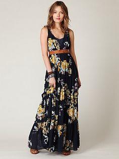 dress?