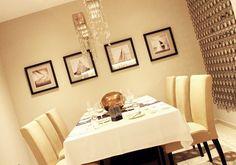 Las Adelfas Restaurant * AURORA VEGA