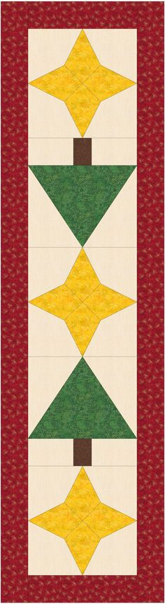 Table Runners, Free Pattern, Quilts, Holiday Decor, Denmark, Christmas, Design, Xmas, Quilt Sets