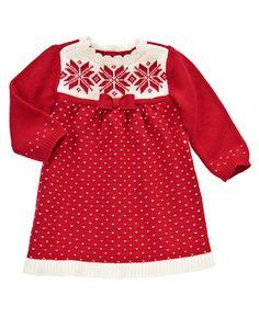 fair aisle baby sweater dress | girl style | Pinterest | Baby ...