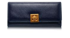 Herald's Fashion Women Genuine Leather Wallet