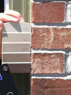 Best Way To Paint Brick Exterior
