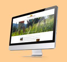 Agriturismo Poggio Duca #website #web #webdesign #layout #webdevelopment #responsive #b&b #restaurant #mrapps