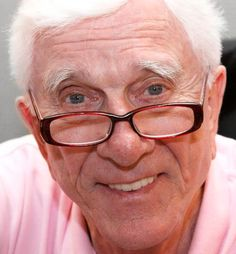 """""""Are you having problems hearing? If so, those around you already know it. Hearing loss is no laughing matter, so don't be a punchline.""""    ~ The late Leslie Nielsen - Actor and Comedian"""