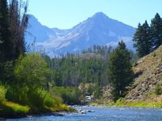 Idaho Wilderness This: | 45 Reasons Why Idaho Is The Most Underrated State In The Country
