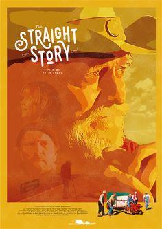 Pepe Regidor - The Straight Story (1999, David Lynch) http://www.pinnataproductions.com