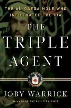 A Pulitzer Prize-winning intelligence reporter presents a narrative account of a mysterious Jordanian agent that describes how he infiltrated both al-Qaeda and the CIA before killing himself and seven CIA operatives in a suicide bombing, an event that revealed sobering agency weaknesses.