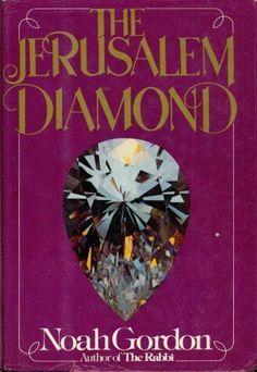 Jerusalem Diamond by Noah Gordon, http://www.amazon.com/dp/039450416X/ref=cm_sw_r_pi_dp_EyTSpb1P4Z0Y4