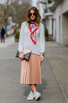 Diese Mode macht dünn | 7 Styling-Tipps, die sie schlanker machen - STYLEBOOK.de