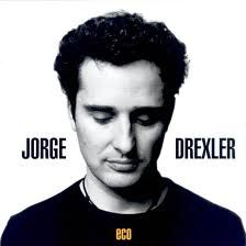 jorge drexler - Eco // EL album.