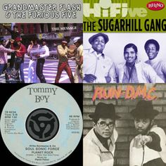 Listen to The 100 Greatest Hip-Hop Songs of All Time by Rolling Stone on @AppleMusic.