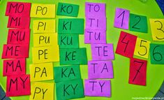 Reading, Speech Language Therapy, Cuba, Word Reading, Reading Books, Libros