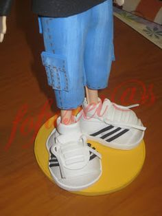 Adidas Clothing And Shoes For Ag Dolls