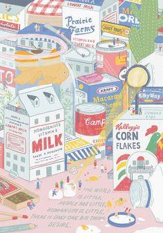 page sundae kids Cartoon Wallpaper, Kawaii Wallpaper, Food Wallpaper, Wallpaper Desktop, Girl Wallpaper, Disney Wallpaper, Wallpaper Quotes, Wallpaper Backgrounds, Cute Illustration