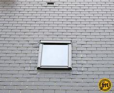 Velux pose complète - Site de Frédéric Mainguet Pose Velux, Axe De Rotation, Garage Doors, Outdoor Decor, Home Decor, Drill Jig, Rolling Shutter, Tips, Projects