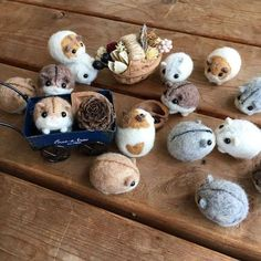 10801080 pixels 2019 10801080 pixels The post 10801080 pixels 2019 appeared first on Wool Diy. Needle Felted Cat, Needle Felted Animals, Felt Animals, Cute Crafts, Felt Crafts, Needle Felting Tutorials, Sheep And Lamb, Cute Keychain, Felt Diy