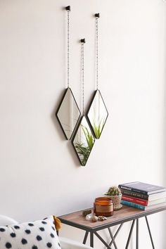 6 Generous ideas: Wall Mirror Decoration Home silver wall mirror living room.Wall Mirror Life wall mirror decoration home. Ikea Mirror, Mirror Set, Diy Mirror, Wall Mirror Ideas, Mirror Collage, Copper Mirror, Art Deco Mirror, Mirror Mosaic, Black Mirror